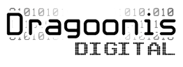 Dragoonis Digital Logo